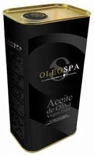 ■美容 健康□OLEO SPA(オレオスパ)オーガニックオリーブオイル 1000ml(缶タイプ)
