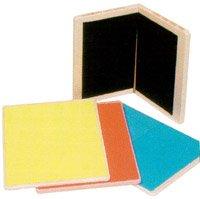 Rebreakable Board for Martial Arts Training - Black