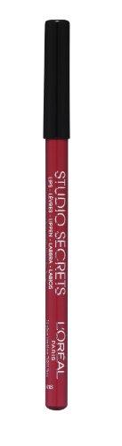 L'Oréal Paris Studio Secrets Precision Lip Liner 053 1.5 g (red)