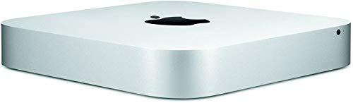 Apple Mac Mini Late 2014 Core I5 4gb Ram Hd 500gb Catalina