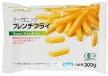 ムソー 冷凍食品 OGフレンチフライポテト 300gx 10個
