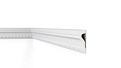 NMC ARSTYL® Z1 105 x 40 x 2000 mm Polyurethan hohe Härte 42 Meter