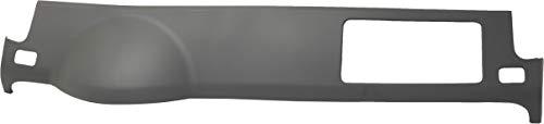 09 gmc sierra dash cover - 8
