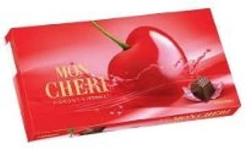 mon cheri cherries