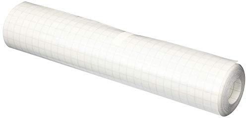 Oracal Clear Transfer Tape Roll 12 Inch x 10 Feet