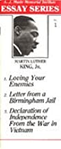 Loving Your Enemies, With Letter from a Birmingham Jail and Declaration of Independence from the War in Vietnam