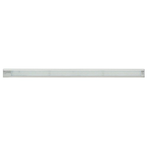 LED Autolamps Innenleuchte Innenlampe Innenlicht für Auto Silber 60 cm 40660S-12