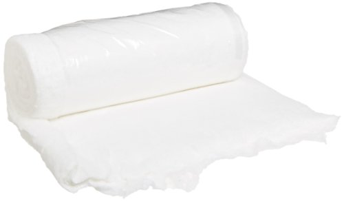 Dukal Cotton Roll, 1lb, White, Pack of 1