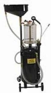 New Free Shipping JohnDow JDI-20COMBO-B Steel Special price 20-Gallon w Bowl Evacuator Drain
