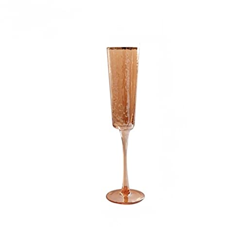 ZYNS Copas de plástico Boda Copa de vino Pareja Copa de vino Regalo
