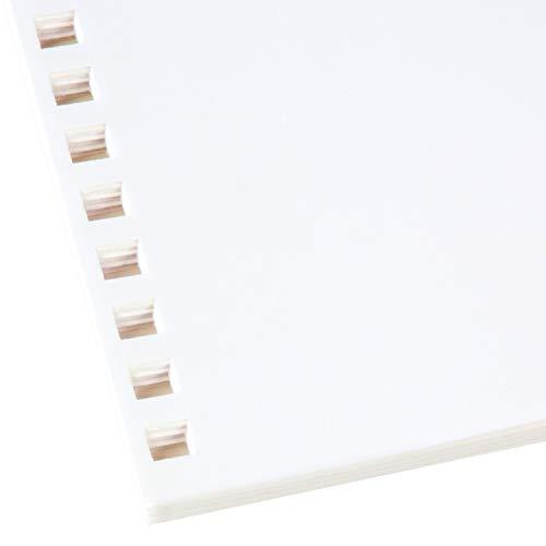 Swingline GBC 2514479 ProClick Presentation Paper 8-1/2 x11 White 250 Sheets