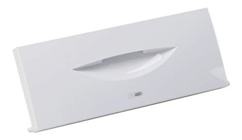 DREHFLEX - KUE-ZB511 - Gefrierfachtür/Klappe/Frostertür für diverse Geräte von Bauknecht/Whirlpool Gefrierfachtür für 481241619514 - Kühlschrank