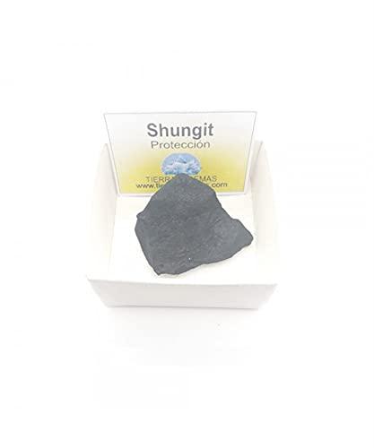 YSTSPYH Piedras Preciosas Piedra Natural cruda 2-3 cm en Caja de colección Piedras Naturales de Piedra