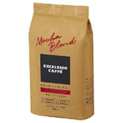 ドトールコーヒー エクセルシオールカフェ モカブレンド 180g×6袋入×(2ケース)