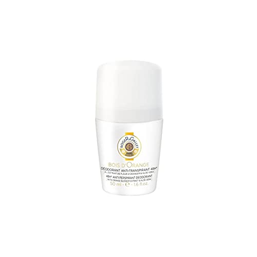 Roger & Gallet - Desodorante roll-on bois d'orange