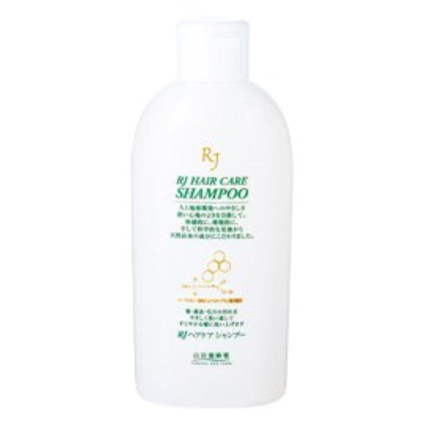 品揃え消費するリスRJヘアケアシャンプー 300mL/Royal Jelly Hair Care Shampoo<300ml>