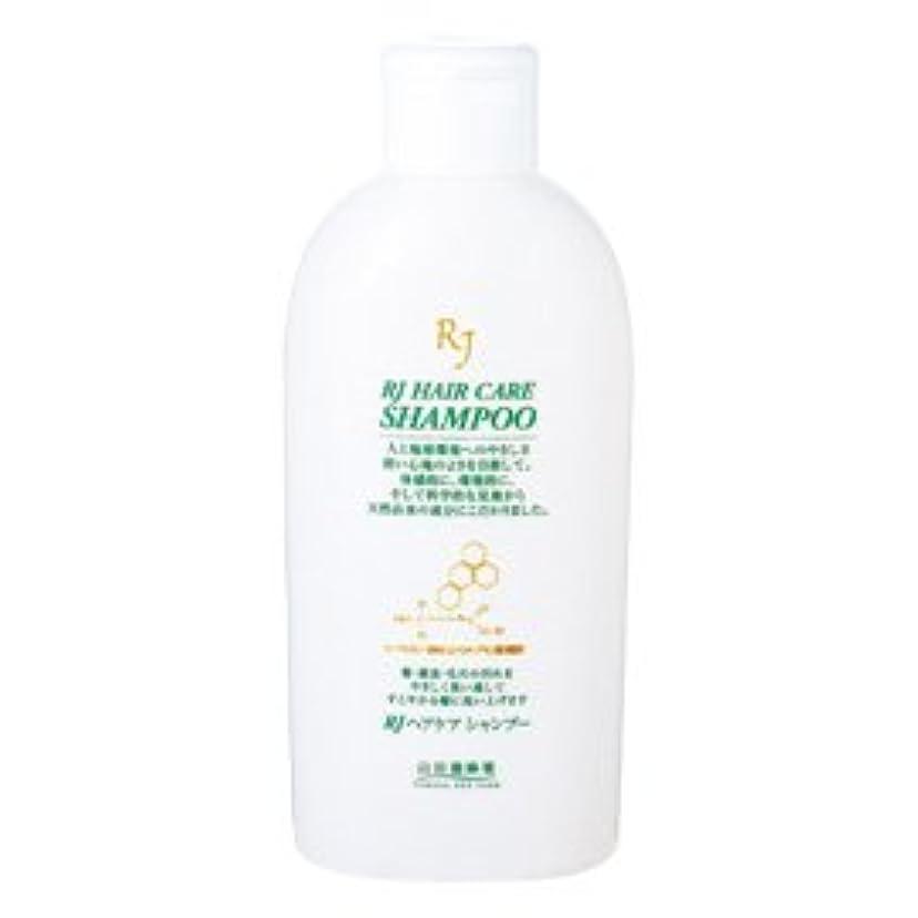 泥棒欠乏民族主義RJヘアケアシャンプー 300mL/Royal Jelly Hair Care Shampoo<300ml>