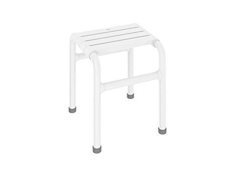 Roca - Taburete Access Pro Vinilo Blanco (A816963009)