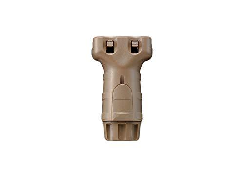 Tactical RVG vertical Front Grip ergonomique Forward Foregrip pour Picatinny Rail