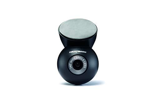 Nextbase Series 2-Zusatzmodulkameras - Cockpitkamera für den gewerblichen Einsatz - Kompatibel mit Dash-Cam-Modellen der Serien 2 (322GW, 422GW und 522GW) - Front- und Heck-Dash-Cam-Aufnahmen