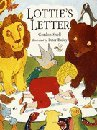 Paperback Lottie's Letter Book