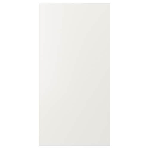 Puerta VEDDINGE 60 x 120 cm blanco