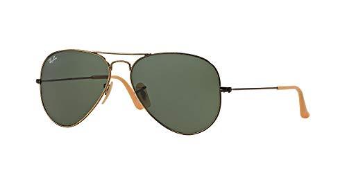 Fashion Shopping Ray-Ban Rb3025 Aviator Classic Sunglasses