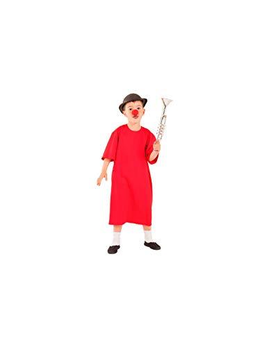 DISBACANAL Disfraz de Fofito Infantil - -, 8 aos