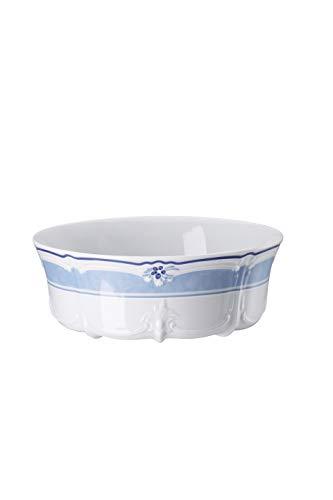 Hutschenreuther Baronesse Estelle Blue Dessertschale 13 cm