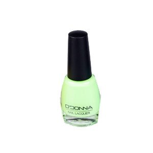 Cosmetic Line - Vernis à ongles - Ddonna - vert clair