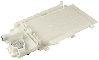 Wasserweiche für AEG Waschmaschine - neu & original - T-Nr. 645295710 auf der Weiche // Bestell-Nr. AEG 899645430830-6