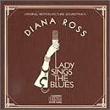 ROSS DIANA-LADY SINGS THE BLUES By Michel Legrand,Diana Ross (0001-01-01)