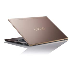 SONY(ソニー) 〔展示品〕 VAIO SX14 VJS14190411T ブラウン 〔Windows 10〕