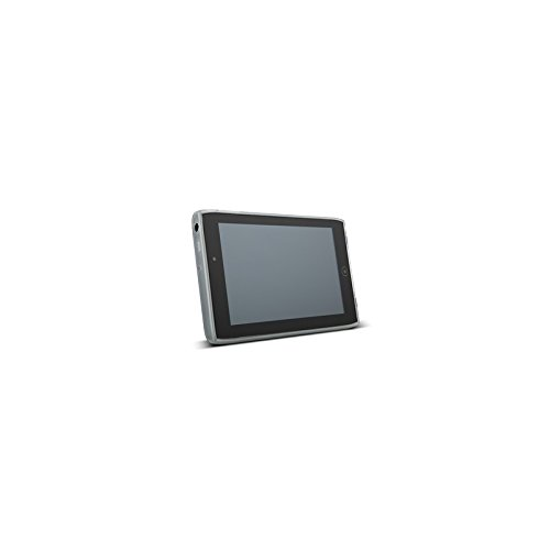 Acer Bump Schutzhülle für ICONIA A100 transparent