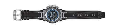 NUR Uhren Armband für Invicta Jason Taylor 17107