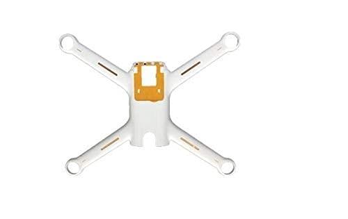 Accesorios para drones para Xiaomi Mi Drone RC Quadcopter Pieza de repuesto 4K Versión arriba Carcasa del cuerpo Carcasa inferior Conjunto de tren de aterrizaje Accesorios para cuadricópteros (Color: