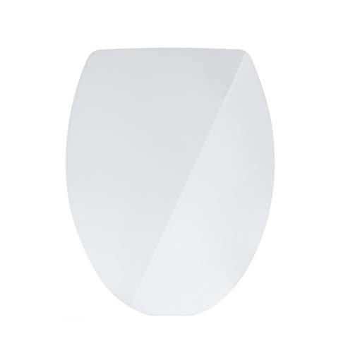 MGMDIAN calefacción PP eléctrico de Tapa de Inodoro Temperatura Constante Calefacción WC...