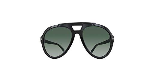 DSQUARED2 Dq0226-1-Schwarz Gafas de sol, Negro (Schwarz), 62.0 para Hombre