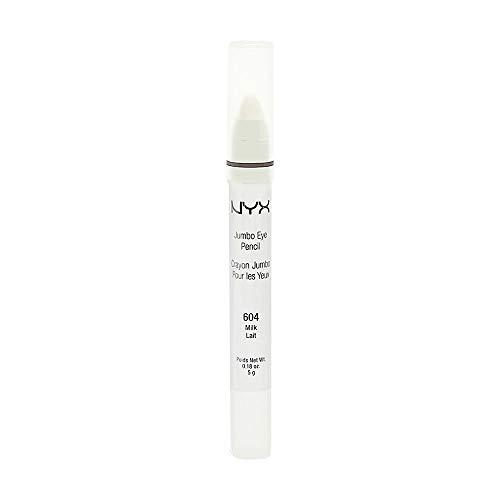 Nyx Jumbo Eye Pencil 604 Milk 3pack