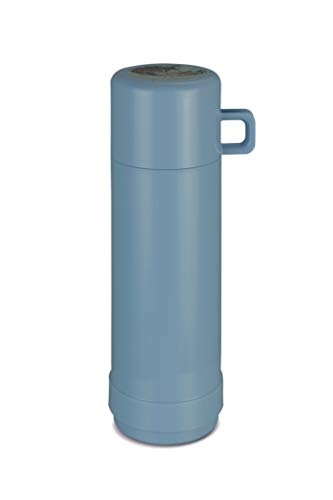 Thermos isolierkanne 0,75 L thermos placement théière bouteille Isolierflasche