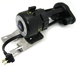Manitowoc Water Pump, 115V 60Hz 96d 3w -P/N 20-0142-3 2001423 OEM --In stock by Manitowoc