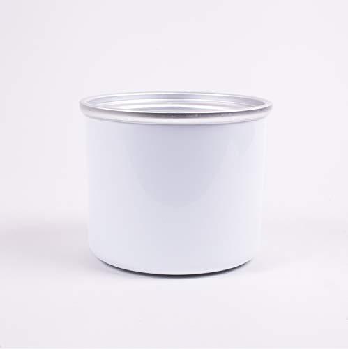 Duronic zusätzliche Schüssel für IM525 Eismaschine (spare bowl)