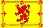 Giant 8'x5' Scotland Lion Rampant Flag by Top Brand