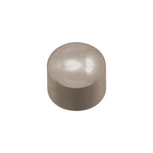 Caflon Blu Titanium Mini Regular Studs