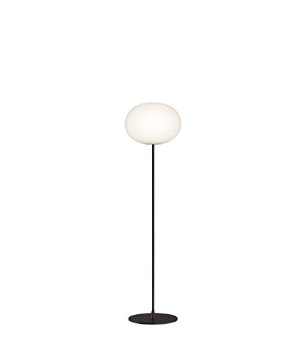 Flos Stehlampe Glo-Ball Black