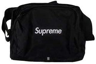 Supreme/シュプリーム Shoulder Bag/ショルダーバッグ Black/ブラック 黒 2019SS 国内正規品