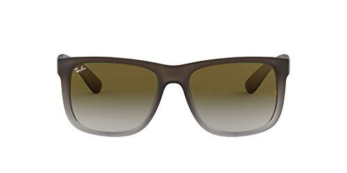 Ray-Ban MOD. 4165 Ray-Ban Sonnenbrille Mod. 4165 Wayfarer Sonnenbrille 55, Braun