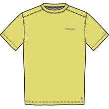 Columbia Silver Ridge Crew Tee-shirt multisport homme Burst S