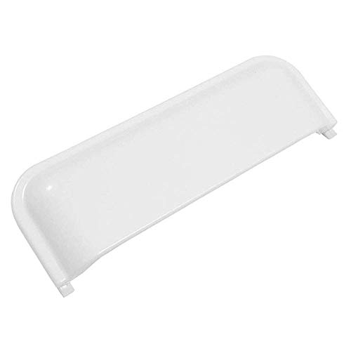 W10861225 W10861225VP W10714516 Door Handle Replacement for Maytag, Whirlpool, Kenmore, Crosley, Amana Clothes Dryer. Replace Part W10861225, W10714516, 4380739, AP5999398, AP11731583, PS11731583