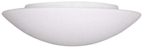 Honsel Leuchten 21382 Honsel Deckenleuchte Opalglas matt